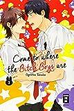 Come to where the Bitch Boys are 03 - Ogeretsu Tanaka