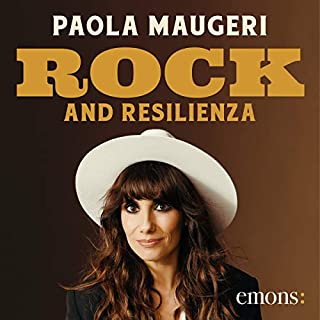 Rock and resilienza copertina