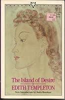 The Island of Desire 0701205741 Book Cover