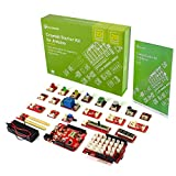 ELECROW Crowtail Starter Kit with Tutorial Compatible with Arduino (Basic)