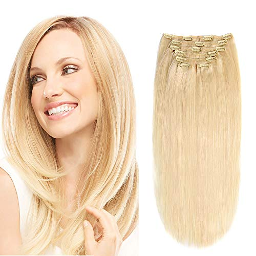 BHF Real Human Hair Extension for Fine Hair