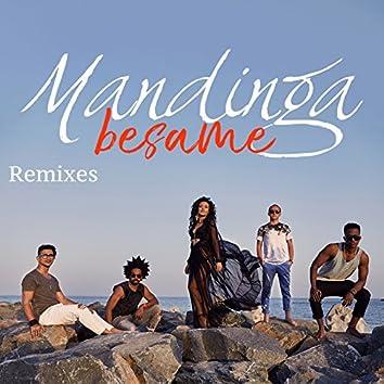 Besame (Remixes)