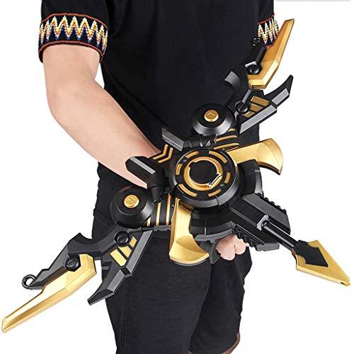Aida Bz Elektrische Wasserpistole, Wasserpistole mit kontinuierlichem Schießen, freie Verformung, Reichweite 30 m, Party-Requisiten für Kinder für Erwachsene