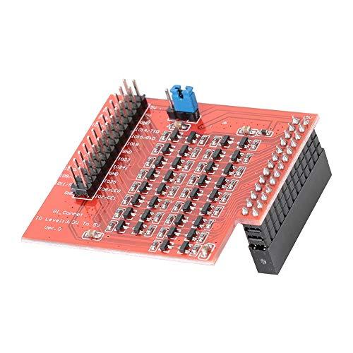 Txs0108e 8 Canal Logic Level Convertisseur ttl bidirectionnelle 3,3v 5v