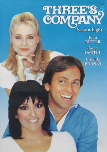 Three's Company: Season 8