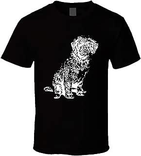 Nova Scotia Duck Tolling Retriever Custom Dog Breed is My Homeboy Black T Shirt