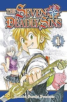 Best 7 deadly sins manga Reviews