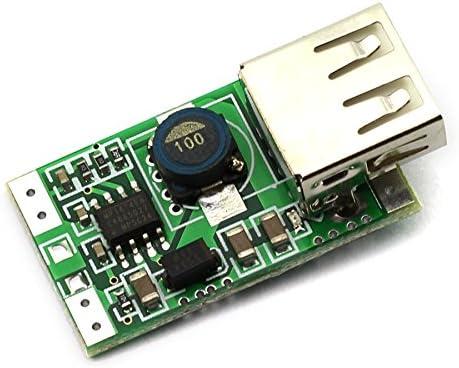 QITA DC-DC 6-24V 5v 3A Step-down Voltage Regulator Power Module Phone Charger
