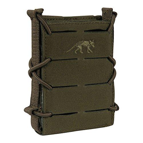 Holster TT SGL Rifle Mag Pouch MCL olivfarben