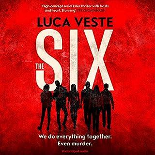 The Six cover art
