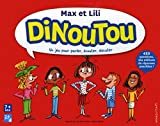 Dinoutou Max et Lili