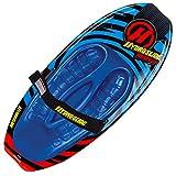 Hydro Slide Respect Feathercore Kneeboard, Black, One Size