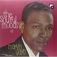 The Soulful Moods Of Marvin Gaye [Lp]