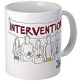 CafePress - HIMYM Doodle Intervention - Coffee Mug