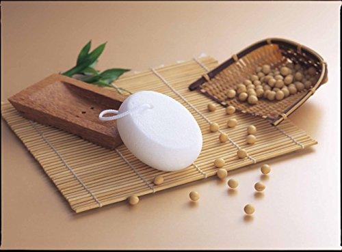 コジット(COGIT)豆乳スキンケアシリーズ『豆乳軽石』