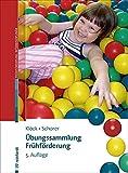 Übungssammlung Frühförderung: Kinder von 0-6 heilpädagogisch fördern (Beiträge zur Frühförderung interdisziplinär)