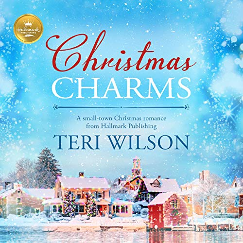 Christmas Charms  By  cover art