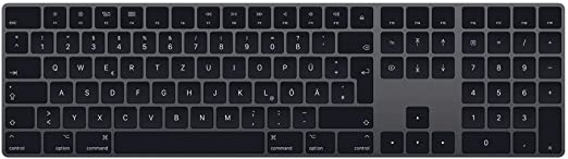 Magic Keyboard - Numeric (All): Apple: Amazon.es