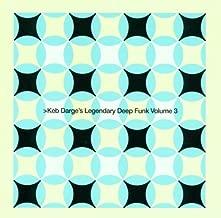 Keb Darge's Legendary Deep Funk, Vol. 3