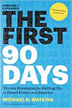 First 90 Days Updated and Expanded