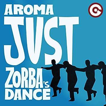 Just (Zorba's Dance)