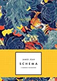 James Jean( Schema Gridded Notebook)[BB-JAMES JEAN SCHEMA GRIDD-3PK][Paperback]