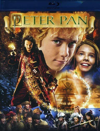 10 best peter pan blu ray 4k for 2020