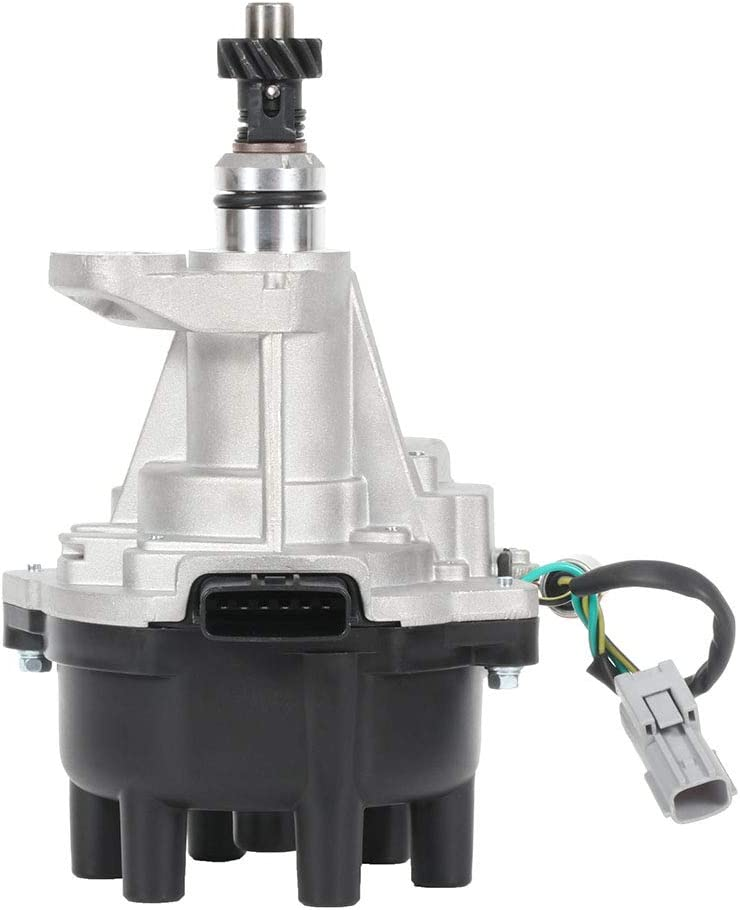 ECCPP Ignition Distributor Fits for Infiniti Vil Max 51% OFF QX4 Max 76% OFF Mercury
