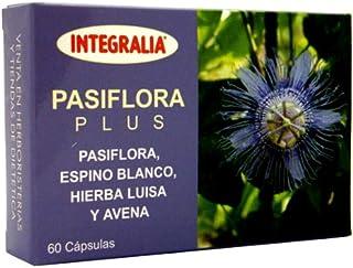 CAP. PASSIFLORA PLUS 60 CAP