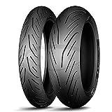 Michelin 171295 Pneumatico Moto PILOT Power 3