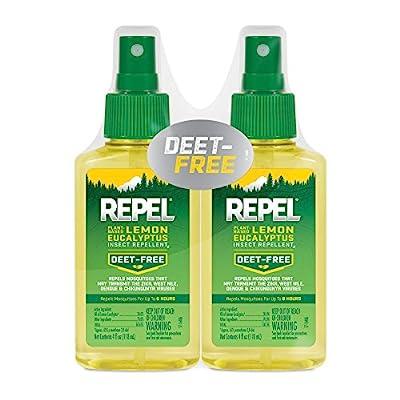 deer free mosquito repellent