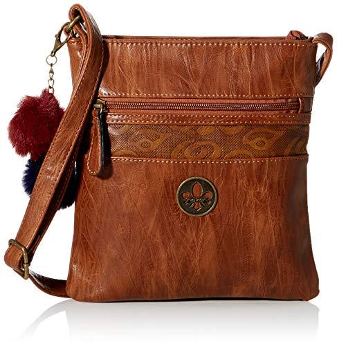Rieker Damen H1003 Handtasche