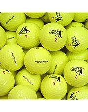 Links Choice gekleurde golfballen, 12 stuks