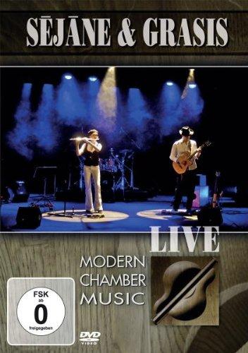 Modern Chamber Music ''Live [Edizione: Regno Unito]