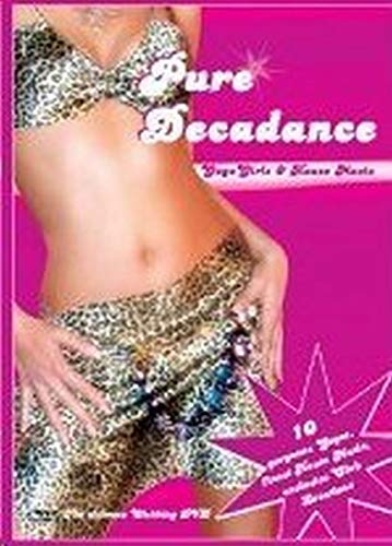 Various Artists - Pure Decadance: Gogo Girls & House Music