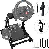 OldFe G29 Steering Wheel Stand Per Logitech G27 G25 G29 E G920 Volante Con Supporto V2 Supporto Giochi Solo...
