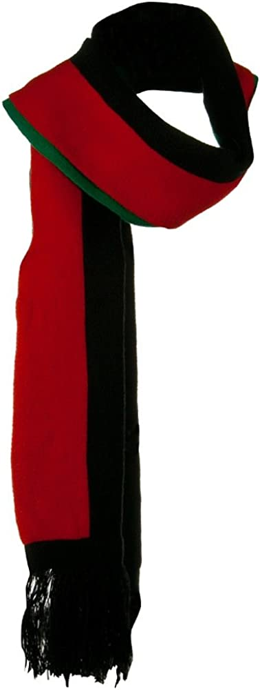 New Opening large Max 43% OFF release sale Rasta Scarf
