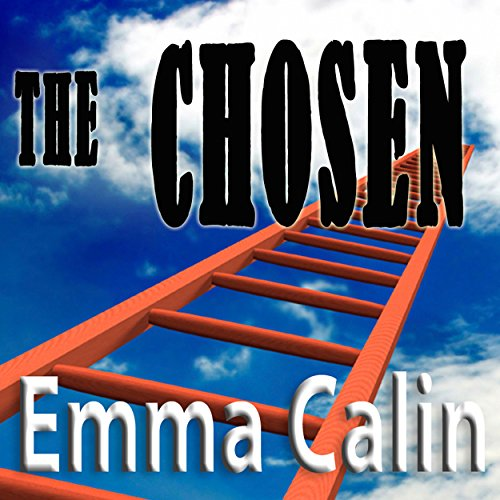 The Chosen  By  cover art