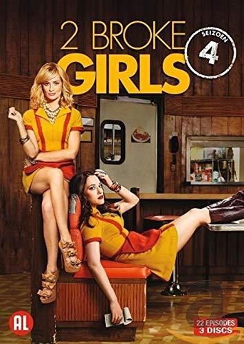 2 Broke Girls-Saison 4