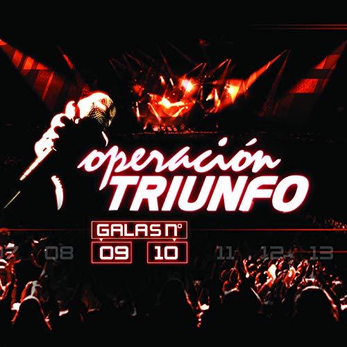 Operación Triunfo (OT Galas 9 - 10 / 2006)