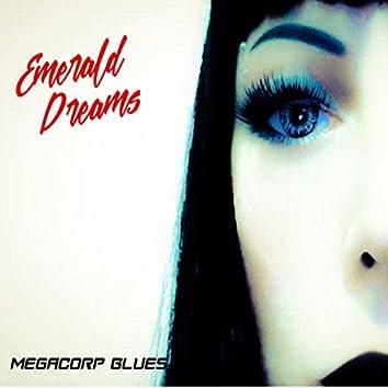 Megacorp Blues