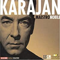 Karajan: Maestro Nobile (Box Set)