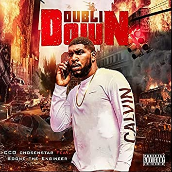 Doublin Down (feat. Boone The Engineer)