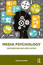 Media Psychology: Exploration and Application