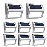 Best Solar Step Lights F-TECK
