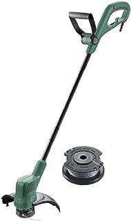 ボッシュ(BOSCH) 草刈機(10mケーブル装備) EGC26 & スプールセット
