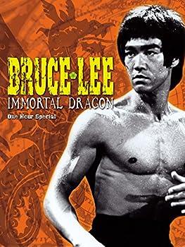 Bruce Lee  Immortal Dragon