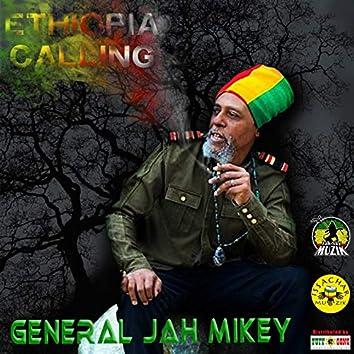 Ethiopia Calling