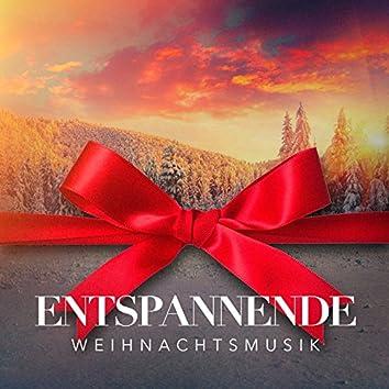 Entspannende Weihnachtsmusik