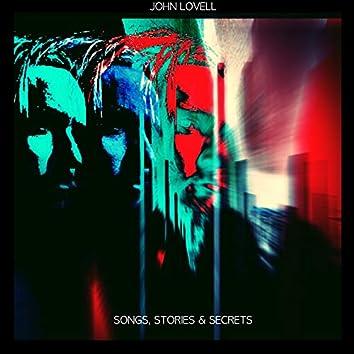 Songs, Stories & Secrets